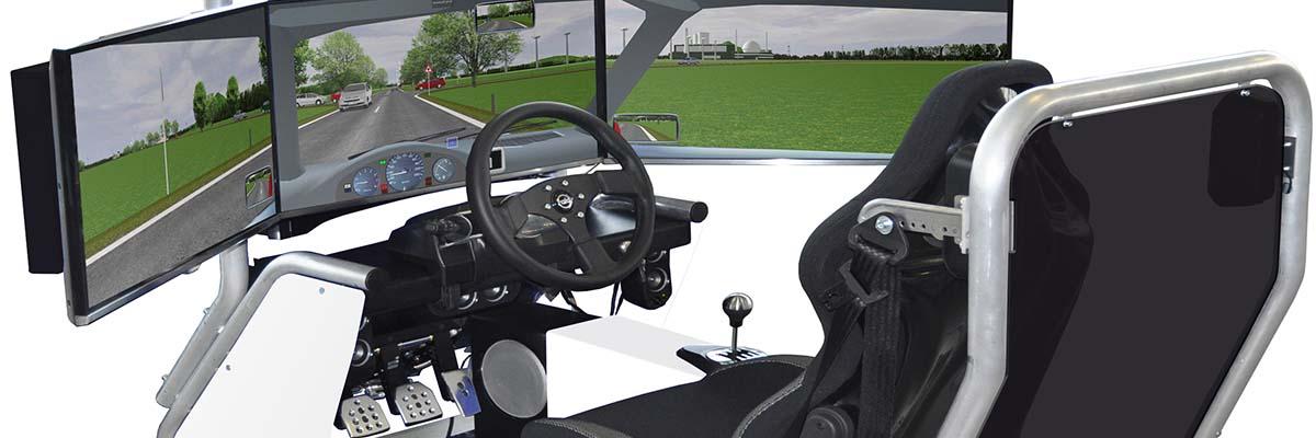 Simulatorausbildung